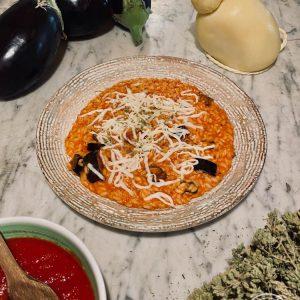Il risotto Borbone di Risto' a Casa - Torino