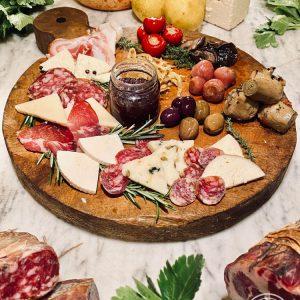 L'aperitivo di Risto' a casa - Torino