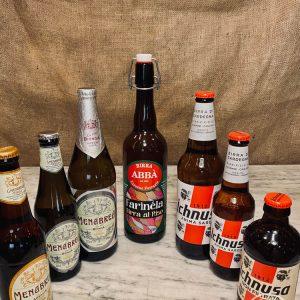 Le birre di Risto' a casa - Torino