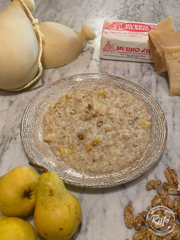 Il risotto Non dire al Contadino di Risto' a Casa - Torino