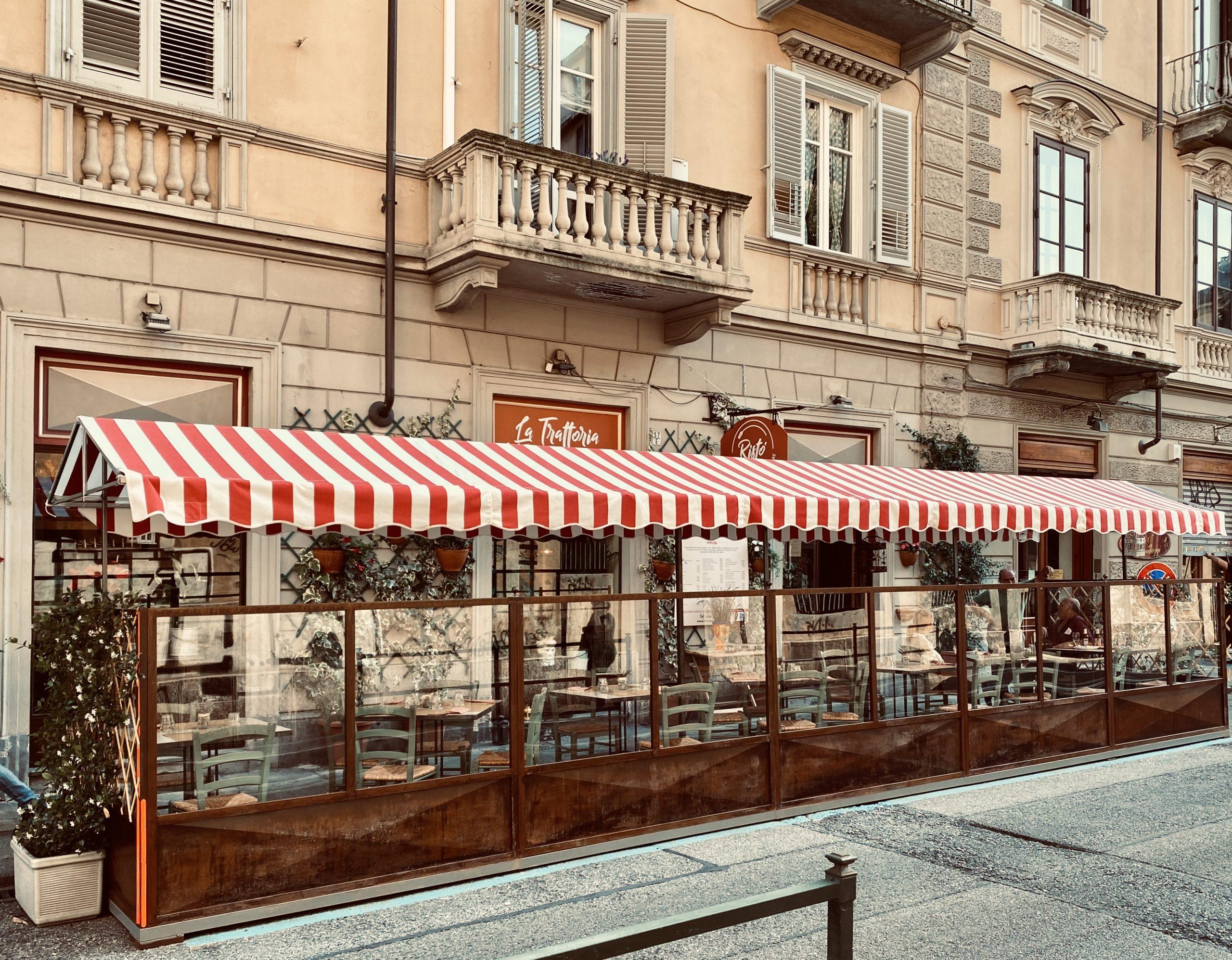Risto' Trattoria - Torino