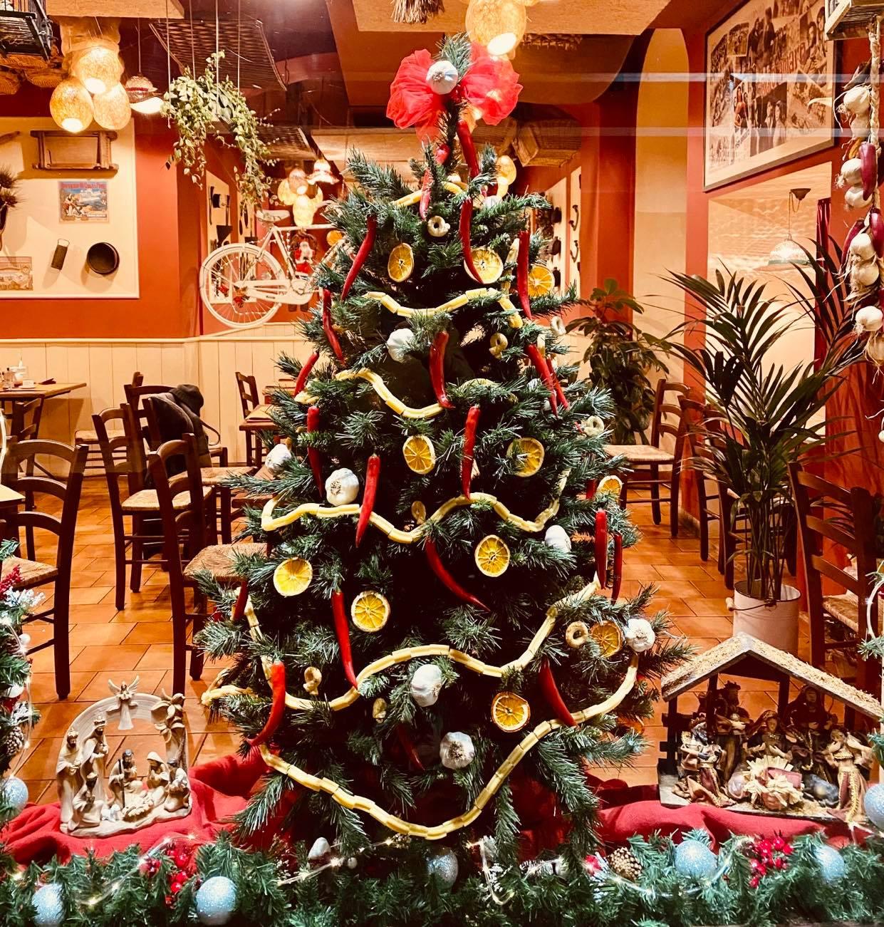 Buon Natale, nonostante tutto